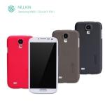 เคสแข็งบาง Samsung Galaxy S4 <i9500> ยี่ห้อ Nillkin Super Shield