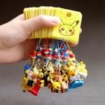 พร้อมส่งค่ะ น่ารักมากๆ Pokemon Center mobile phone strap
