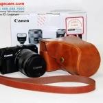 เคสกล้อง Canon eos m10 m2