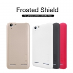 เคสแข็งบาง Lenovo Vibe K5 / K5 Plus ยี่ห้อ Nillkin Frosted Shield