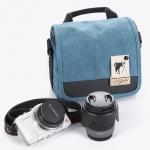 กระเป๋ากล้องแฟชั่นเกาหลี mirrorless