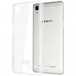 เคสใส แข็งบาง Oppo R7 Lite เกรดพรีเมี่ยม ยี่ห้อ IMAK Air Crystal II