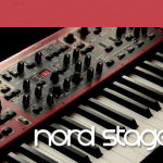 Nord Stage 2 Piano KONTAKT