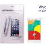 ฟิล์มใส Vivo X5 Pro ยี่ห้อ Screen Guard