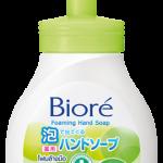 บิโอเร โฟมล้างมือ กลิ่นซีทรัส