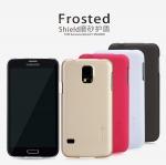 เคสแข็งบาง Samsung Galaxy S5 - G900 ยี่ห้อ Nillkin Super Shield