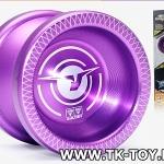 โยโย่ตราเพชร Yo-Yo Auldey Professional Speed YoYo -Tenma Bow (V)
