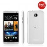 เคสแข็งสีใส HTC Desire 601 ยี่ห้อ IMAK Crystal Hard Slim