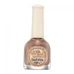 Skinfood Nail Vita Alpha #ASG06 Sugar Cinnamon
