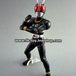 กาชาปอง ไรเดอร์ BLACK RX