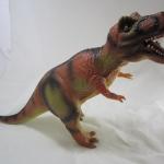 ตุ๊กตายางไดโนเสาร์ไทแรนโนซอรัส