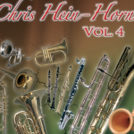 Chris Hein Horns vol.4 More Sax And Brass KONTAKT