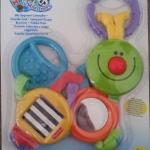 ของเล่นเด็ก ของเล่นเด็กอ่อน ของเล่นเสริมพัฒนาการ Fisher Price 06