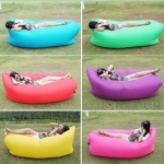 Hangout Air Sofa Bed โซฟาลม