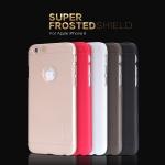 เคสแข็งบาง iPhone 6 / 6S ยี่ห้อ Nillkin Frosted Shield