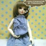 """"""" จองแล้วค่ะ"""" LM58.MSD3 : ชุดMSD +accessories ตามภาพค่ะ"""