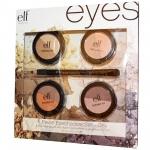 ❤❤ พร้อมส่งค่ะ ❤❤ E.L.F. Cosmetics, Eyeshadow Set - Day, 5 Piece Set, 0.56 oz (16 g)
