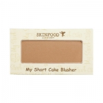 Skinfood My Short Cake Blusher #BBR01