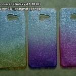 TPU Case กากเพชร (Samsung Galaxy A7 2016)
