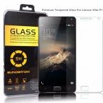 ฟิล์มกระจกนิรภัย Tempered Glass สำหรับ Lenovo Vibe P1m
