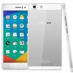 เคสใส แข็งบาง Oppo R5 - R8106 เกรดพรีเมี่ยม ยี่ห้อ IMAK Air Crystal II