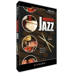 XLN Audio Addictive Drums ADPAK MODERN JAZZ STICKS