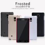 เคสแข็งบาง Samsung Note 4 ยี่ห้อ Nillkin Super Shield