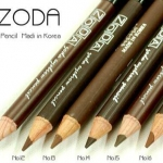 ZODA Eyebrow Pencil