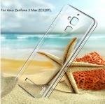 เคสแข็งสีใส Asus Zenfone 3 Max - ZC520TL เกรดพรีเมี่ยม ยี่ห้อ IMAK
