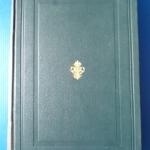 พงษาวดารจีน เรื่อง เลียดก๊กเอ๋า รวมเล่ม (เล่ม 1-2-3-4-5) พิมพ์ครั้งที่หนึ่ง พ.ศ.2457 ปกแข็ง