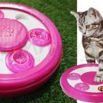 Pawise Cat Training Toy ของเล่นฝึกทักษะ