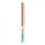 Skinfood Seaweed Waterproof Liquid Eyeliner #5 Sparkling blue drop