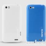 เคสนิ่ม HTC One V รุ่น MF Matte TPU