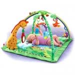 ที่นอนเด็ก  Play Gym  Tinny Love รุ่น Rain Forest