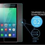 ฟิล์มกระจกนิรภัย Tempered Glass สำหรับ Lenovo Vibe Shot - Z90