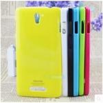 เคสแข็งบาง Oppo Way S - U707 รุ่น Ultra Bright Slim