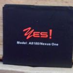 แบตเตอรี่ เอชทีซี (HTC) Nexus One A8180