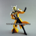 KAMENRIDER WIZARD LAND DRAGON GASHAPON [BANDAI]