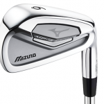 NEW MIZUNO MP-15 IRON SET 4-PW KBS TOUR FLEX S