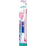 แปรงสีฟันนุ่มพิเศษเฟล็ก (สีน้ำเงิน)