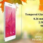 ฟิล์มกระจกนิรภัย Tempered Glass สำหรับ OPPO A37 / A37f