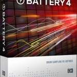 Native Instruments - Battery 4.0.1