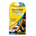 Futuro ฟูทูโร่ ถุงน่อง สำหรับบรรเทา ป้องกันอาการ เส้นเลือดขอด Size L รุ่น แรงรัดปกติ 71015 1กล่อง 1คู่/กล่อง