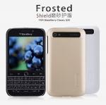 เคสแข็งบาง BlackBerry Q20 (แถมฟิล์ม) ยี่ห้อ NILLKIN
