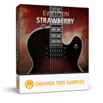 Orange Tree Samples Evolution Strawberry Electric Guitar v2.0 KONTAKT