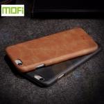 กรอบครอบฝาหลังหนัง iPhone 6 / 6S สไตล์วินเทจ ยี่ห้อ MOFi