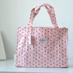 CATH KIDSTON LONDON #4242 carry all bag รุ่นซิป