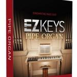 Toontrack EZkeys Pipe Organ v1.0.0