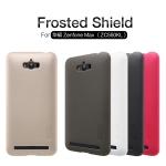 เคสแข็งบาง Asus Zenfone Max (ZC550KL) ยี่ห้อ Nillkin Frosted Shield