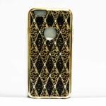 เคสไอโฟน 5/5s/SE เคสคริสตัลสีทอง